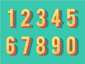 Numeric Values