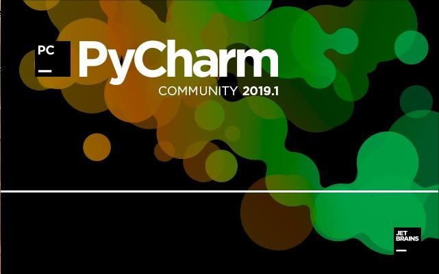 Installing PyCharm Community Edition 2019 1 on Windows 10 | Vinish