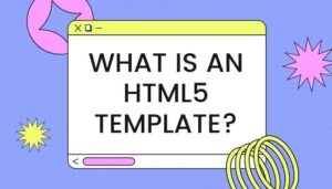 Read more about the article HTML Template Example